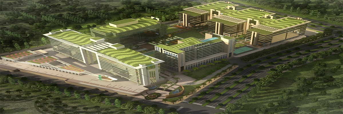 Assotech Realty Office Spaces in noida