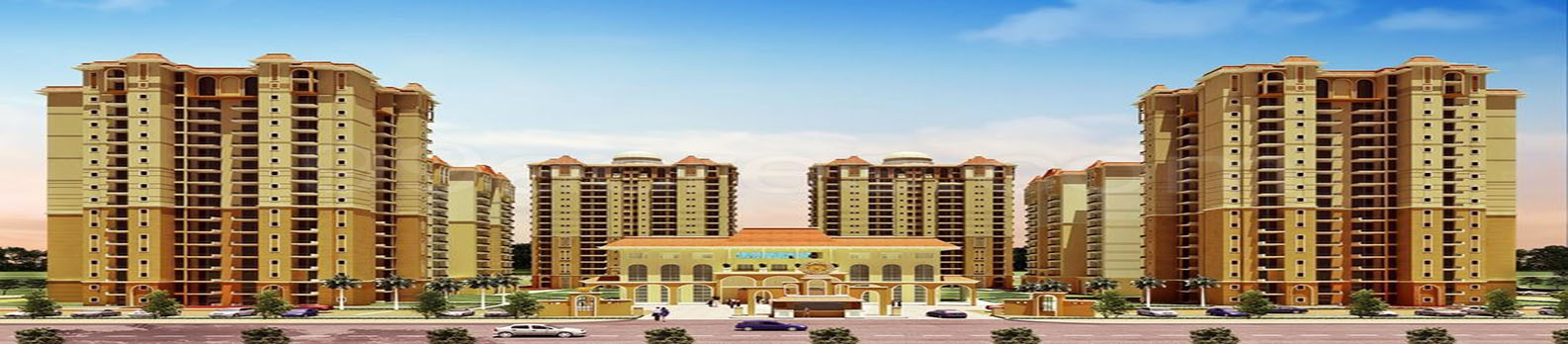 Casa Royale property in Greater Noida West